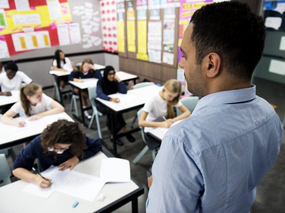 inteligencia emocional en el aula