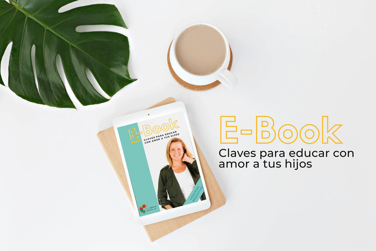 e-book coaching educativo